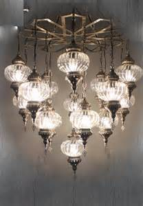 turkish chandelier lighting chandelier ls hanging light 16 glass by beautyofturkey
