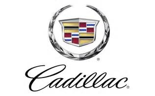 Cadillac Logo Vector News Cadillac To Update Logo The Car Guide