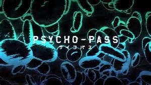 psycho pass youtube