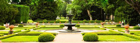 prague castle gardens zahrady prazskeho hradu pragueeu