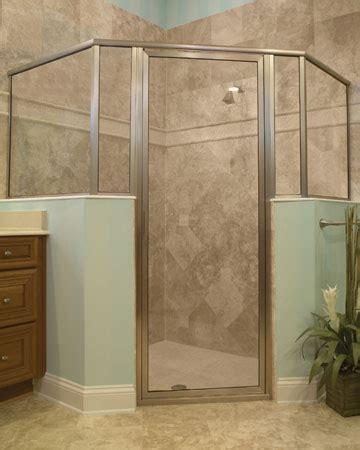Mountain Top Glass Mirror Southeastern Showers Southeastern Shower Doors