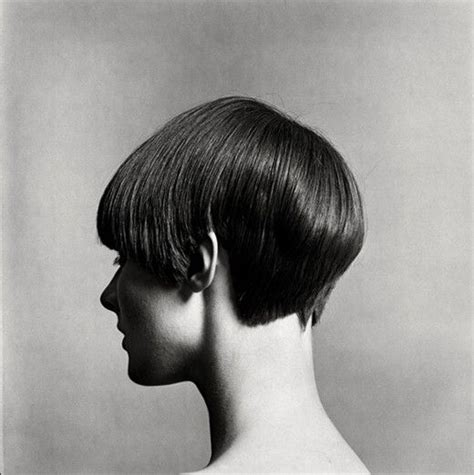 hair cut with a defined point in the back 17 best images about sassoon on pinterest bobs straight