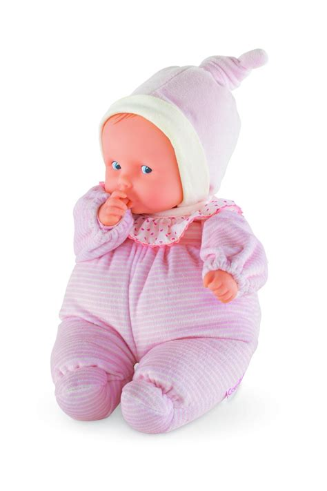 Baby Pink Sucofindo 30gr Original corolle baby doll from virginia by shenanigans