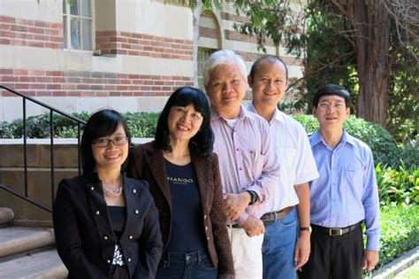 Ucla Joint Mba by Ucla Ed Is Collaborate With National