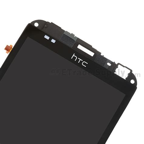 Lcd Touchscreen Htc Evo 4g Fullset htc evo 4g lte lcd assembly with front housing and light guide etrade supply