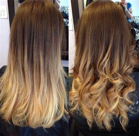 Hairstyles To Grow Out Ombre | growing out highlights ombre growing out highlights