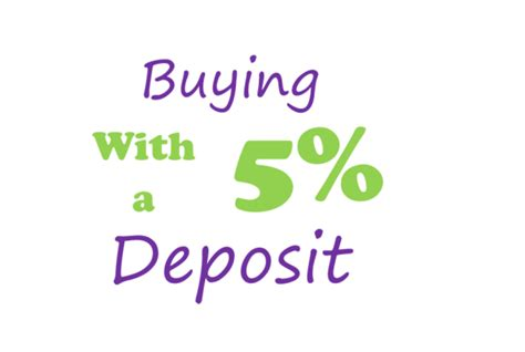 help with a deposit to buy a house what happens to the deposit when buying a house 28
