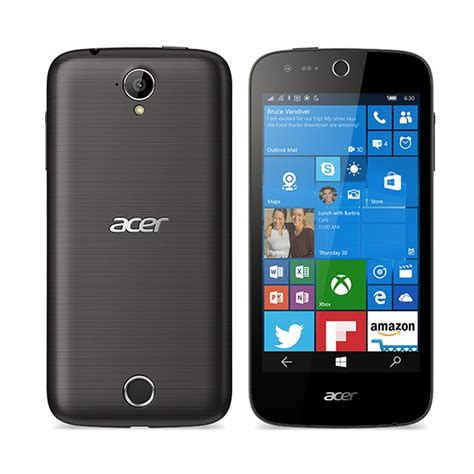Harga Acer Windows 10 acer liquid m330 smartphone windows 10 murah mulai dijual