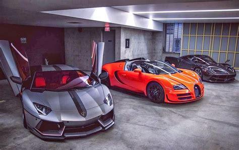 Lamborghini Garage Car Garage Lamborghini Aventador Bugatti Veyron
