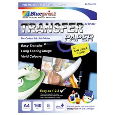 blueprint transfer paper bp tka4160 multisaranacetak multisaranacetak