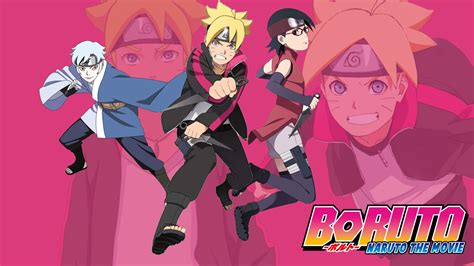 Dowload Film Boruto Gratis | download wallpaper boruto gratis blog unik