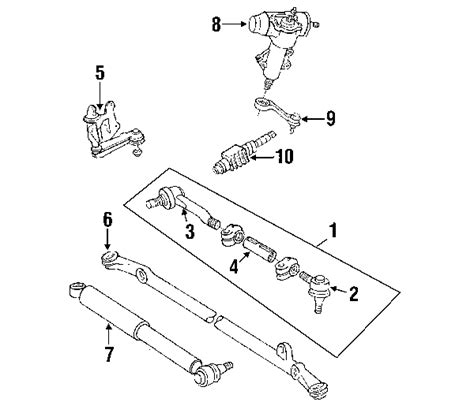 toyota truck parts diagram toyota truck parts diagram toyota free engine image for