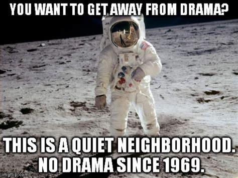 Memes Landing - moon landing meme pics about space