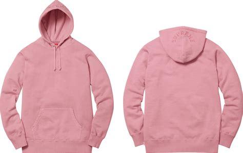 Kaos T Shirt Supreme Overdyed Pink supreme denim jacket pink