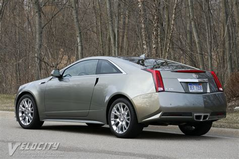 2011 cadillac coupe 2011 cadillac cts coupe