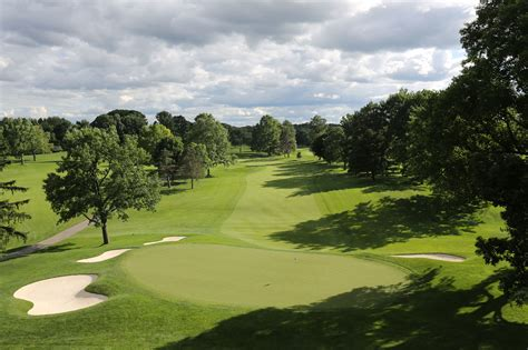 the 10 best golf courses from donald ross photos golf digest