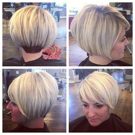occipital bone hairstyles pictures platinum overall highlights and undercut from the