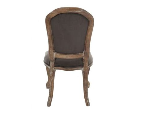 chaise louis 15 chaise louis xv chene velours chocolat fauteuil bergere taupe