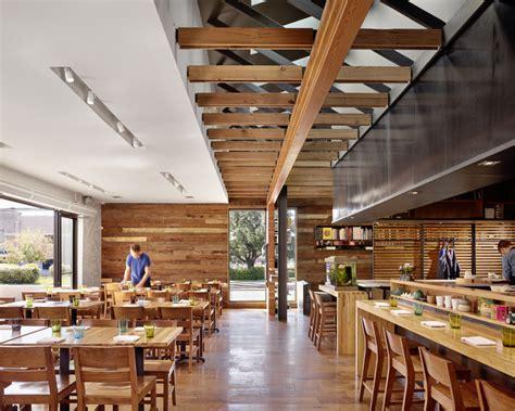 Restaurant Architecture Qui Restaurant A Parallel Architecture Archdaily