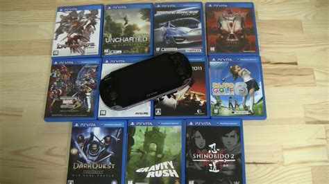 best ps vita top 12 ps vita in 15 minutes best sony ps vita