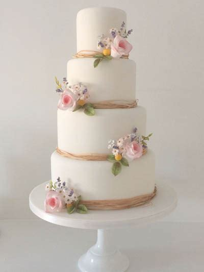 Cake Decorating Classes & Wedding Cakes   The Little Sugar Box