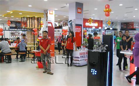 erafone outlet erafone megastore margo city outlet terbesar di indonesia