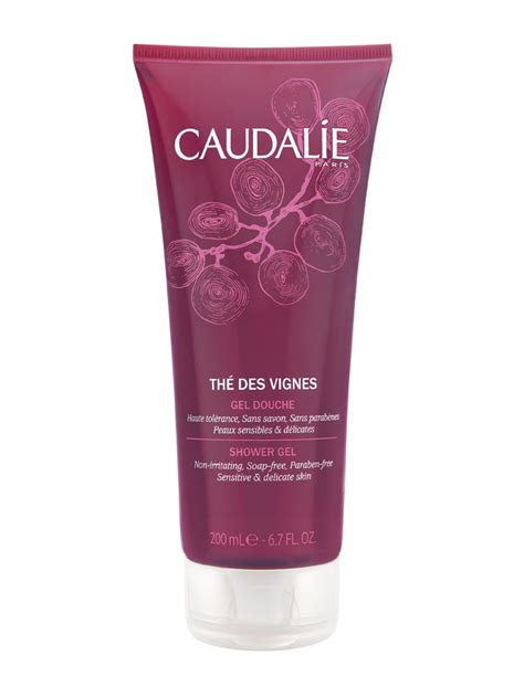 Caudalie Shower Gel by Caudalie Th 233 Des Vignes Shower Gel 200ml