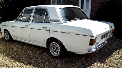 ford cortina for sale ford cortina mk 2 for sale vid 2