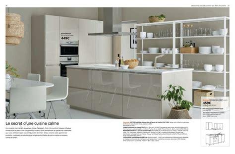 catalogue cuisine ik饌 cuisine ikea consultez le catalogue cuisine ikea c 244 t 233