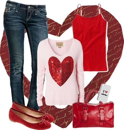 valentines day womens clothes 15 casual ideas for valentine s day styles weekly