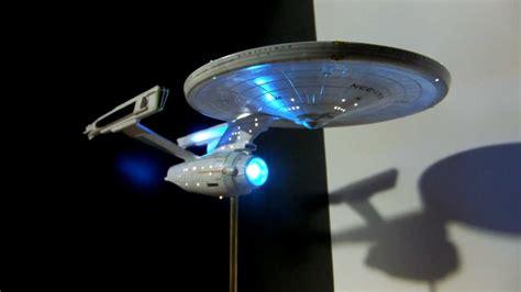 Enterprise Lighting by U S S Enterprise 1701 Refit 1 1000 Polar Lights