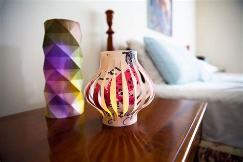 Craft Items With Paper - decorate and personalize your home with paper crafts