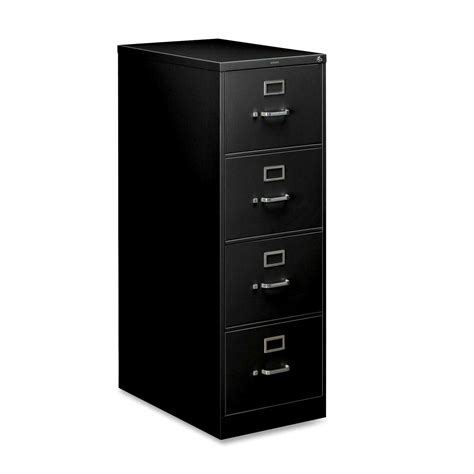 hon vertical file cabinet vertical file cabinet basyx by hon h410 series 4 drawer