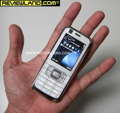 Hp Nokia 6120 reviewland nokia 6120 classic page 1 of 1
