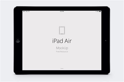 design ipad mockup ipad air psd vector mockup psd design mockups and