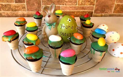 Kuchen Im Waffelbecher Kinder