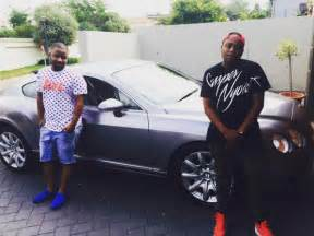 How To Buy A Bentley Did Cassper Nyovest Just Buy A Brand New Bentley Sa Hip