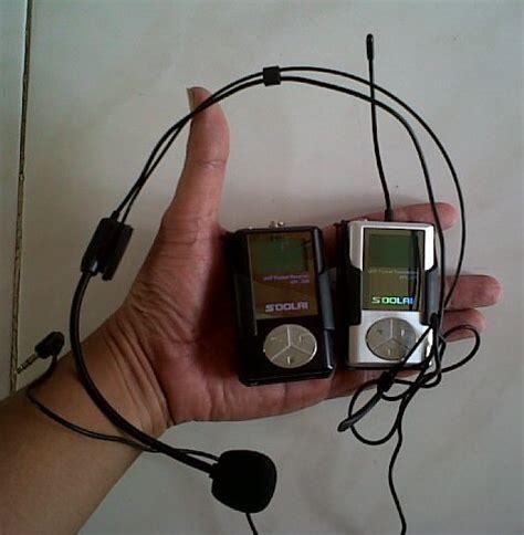 Headset Penerjemah Bahasa Sewa Alat Sis Translater Batam Daxell Rental Part 3
