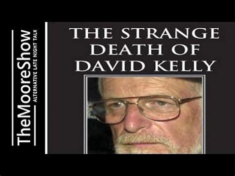 the strange death of the strange death of dr david kelly youtube