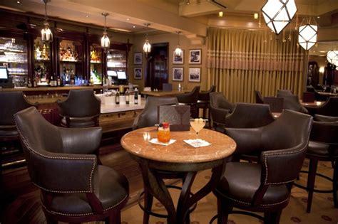 carthay circle restaurant and lounge debut at disney