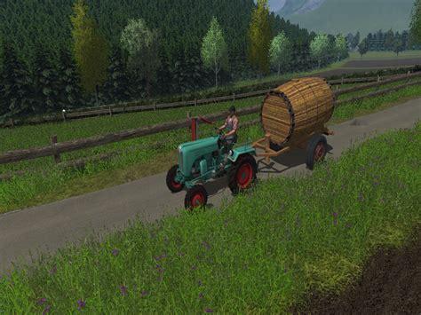 1950s Ls by Retro Liquid Manure V 1 0 Farming Simulator 2013 Ls Mod