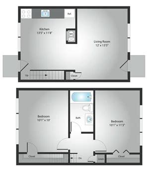 820 fifth avenue floor plan riverview apartments 600 fifth ave baltimore md rentcaf 233