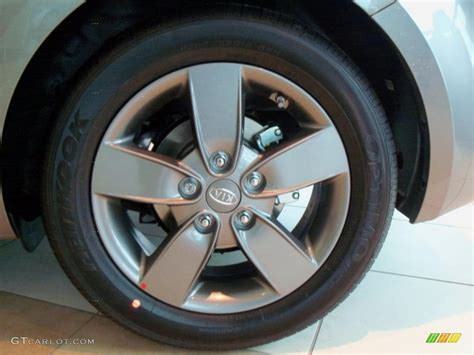 Kia Forte Koup Wheels 2011 Kia Forte Koup Ex Wheel Photo 41042909 Gtcarlot