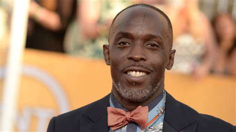 michael k williams in sopranos from backup dancer to the wire how a scar transformed a