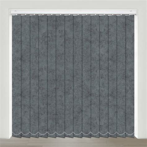 grey patterned vertical blinds spa pewter vertical blinds made to measure english blinds