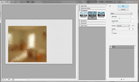 Rectangle Outline Photoshop Cs5 by Learn How To Create A Glass In Photoshop Cs5 Tutorialchip
