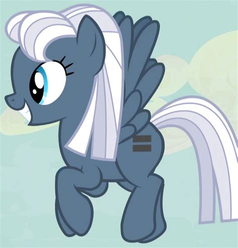 the color of friendship cast glider my pony friendship is magic wiki