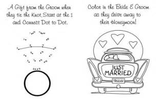 wedding coloring book can t forget the weddingbee photo gallery
