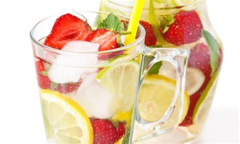 5 refreshing summer drinks