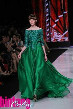 Raisa Batik Peplum Blouse 11979 raisa wearing beautiful liar by ivan gunawan kebaya by ivan gunawan kebaya